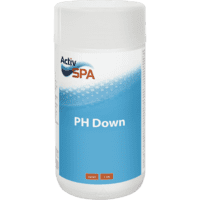 Activ Spa PH down granulat 1,5 kg
