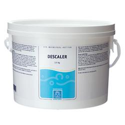 SpaCare Descale 2,5 kg.