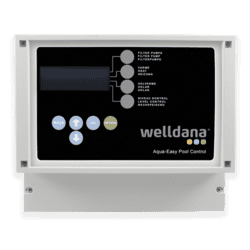 Welldana® Aqua-easy poolkontrol
